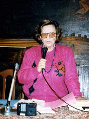 Prof.ssa Renata Sellani